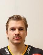 Janne Seppänen, #24
