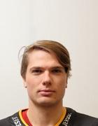 Santeri Sillanpää, #18