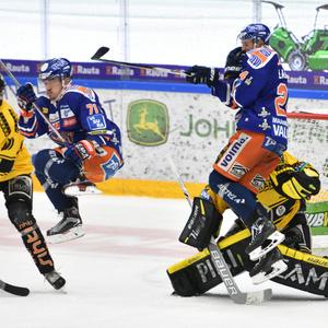 Matias Myttynen - Jatkoaika.com - Kaikki jääkiekosta